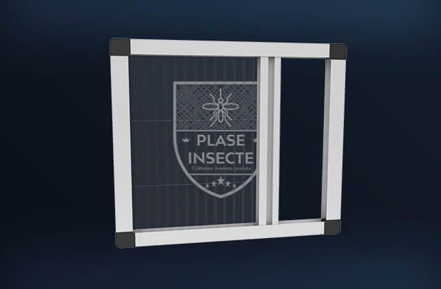 plase insecte plisse