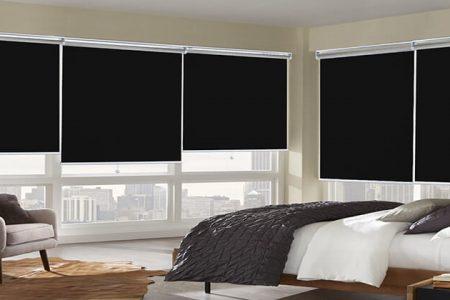 rolete interioare reflexive 450x300