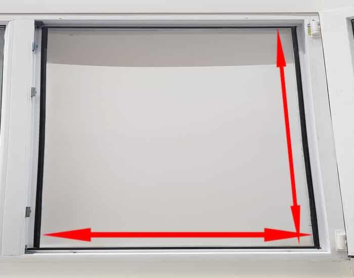 fereastra masuratori plase tantari